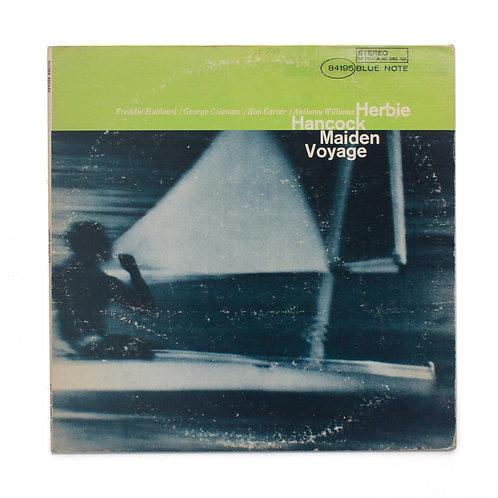 Herbie Hancock|Maiden Voyage | 1976 Rp | Used LP