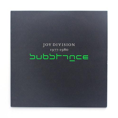 Joy Division|Substance | 2015 Rp 2XLP | Used Lp