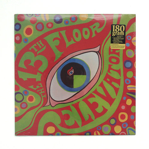 13th Floor Elevators | The Psychedelic Sounds.. | Ltd 180g | Factory Sealed