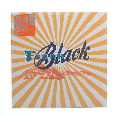 Frank Black|Frank Black | Factory Sealed Lp