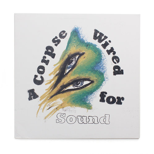 Merchandise |A Corpse Wired For Sound | Nm