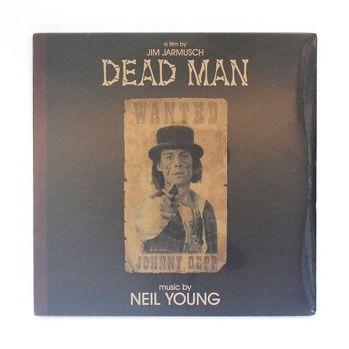 Neil Young|Dead Man | Euro 2XLP Re | Factory Sealed Lp