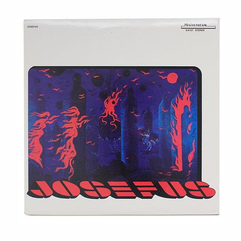 Josefus| Josefus | 2012 | 180g Rp | Used LP