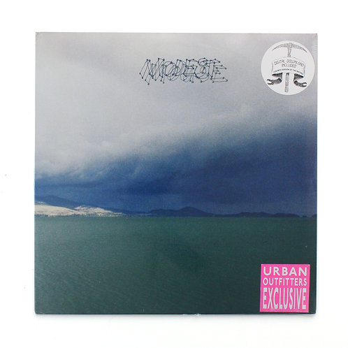 Modest Mouse|The Fruit That Ate Itself | Factory Sealed LP