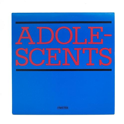 Adolescents|Adolescents | Re Magenta / Pink | Used Lp