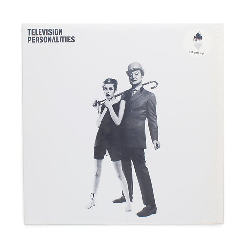 Television Personalities | Used Lp