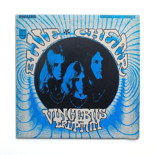 Blue Cheer|Vincebus Eruptum | 1978 Mercury | Ex/Ex | Used LP