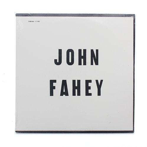 John Fahey|Blind Joe Death | Factory Sealed LP