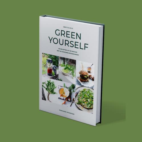 Boek, Green Yourself, Nederlands