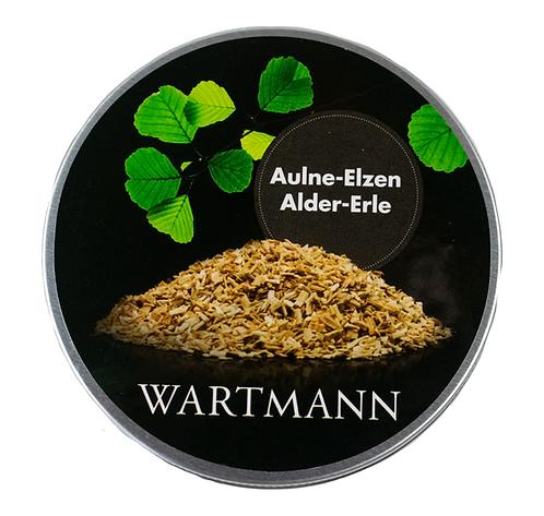 Rookmot Elzen voor de Wartmann® Koud Roker (250ml)