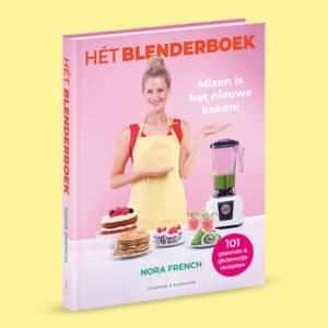 Boek, Hét blenderboek, Nederlands