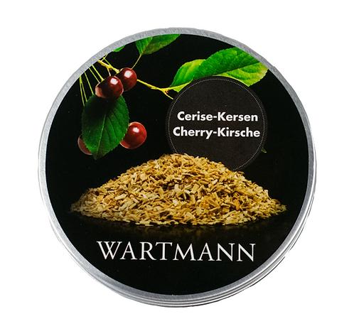 Rookmot Kersen voor de Wartmann® Koud Roker (250ml)