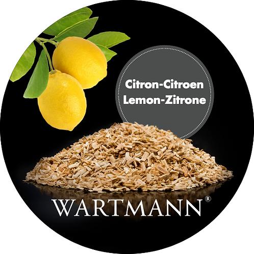 Rookmot Citroen voor de Wartmann® Koud Roker (250ml)