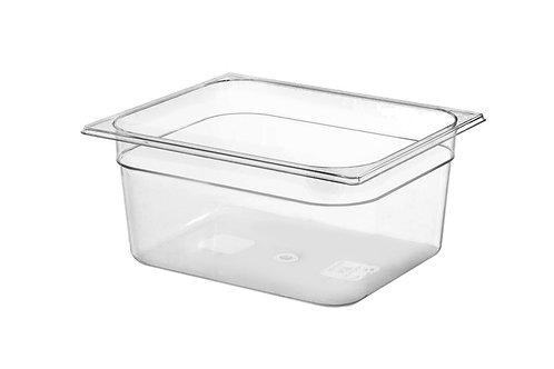 Waterbak, polycarbonaat, 12 liter