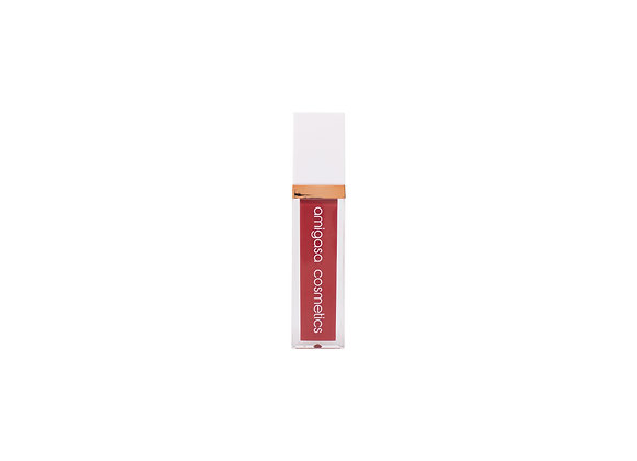 Tinted Lipgloss Red