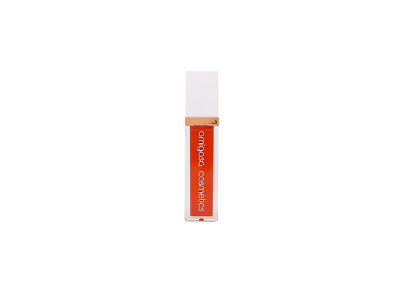Tinted Lipgloss Orange