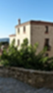 Au Chèvrefeuille chambres à Montalba près d'Ille sur Têt