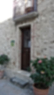 Au Chèvrefeuille chambres à louer à Montalba près d'Ille sur Têt