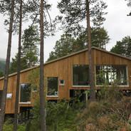 Hytte i Todalen