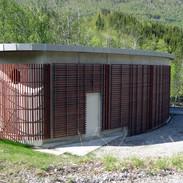 Jordal kraftstasjon