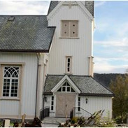 Øye kirke