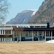 Vinjeøra skole