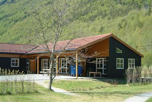 Øksendal barnehage