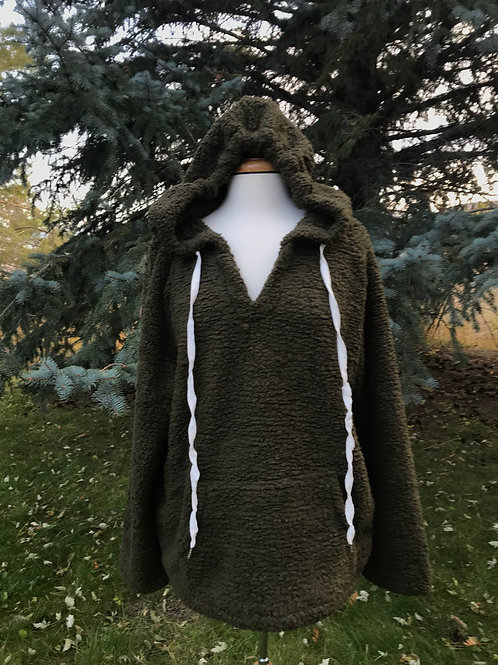 Going to the mountain hoodie