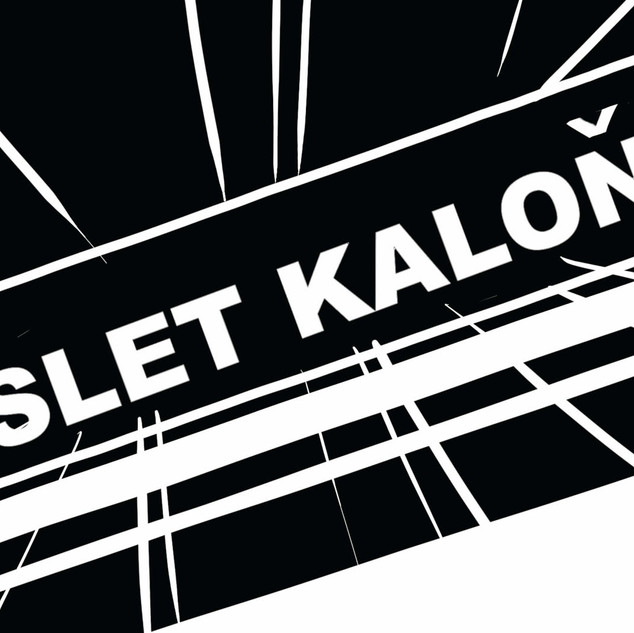 Kaloň (komiks TV)
