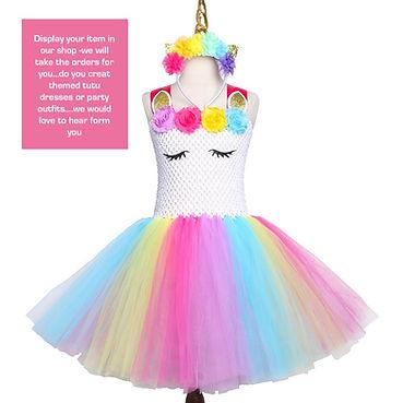 Rainbow-Girls-Unicorn-Tutu-Dress-Kids-Flower-Birthday-Party-Dress-Girls-Fancy-Dress-for-Ch