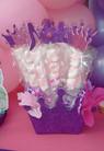 princess themed sweet centre piece