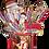 Thumbnail: Santa Milky Bar hamper