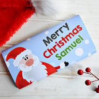 Personalised-Christmas-Chocolate-Bar-San