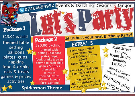 spiderman party package ad .jpg