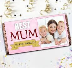 mothers day choc