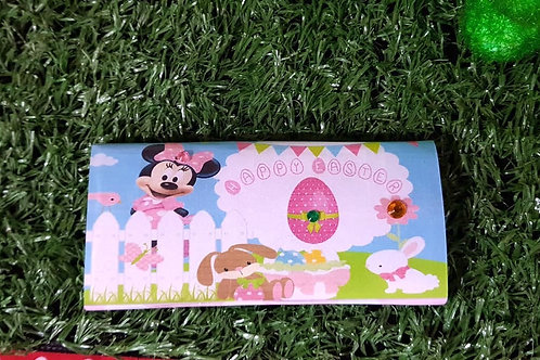 Adorable Minnie Mouse Milk Chocolate – 40g