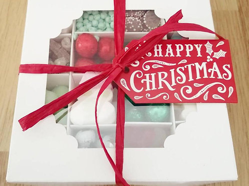 Pick & Mix Christmas sweet box