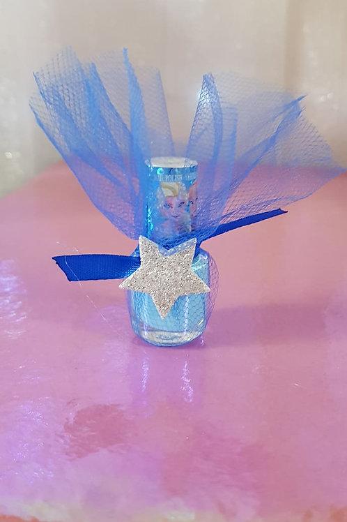 Disney Frozen Elsa & Anna Delux nail polish