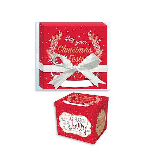 Festive Season Christmas Eve Box