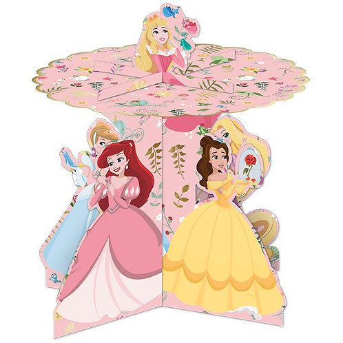 Disney True Princess cupcake stand   - 27cm