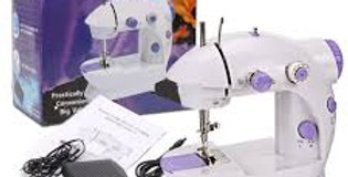 Portable Mini Sewing Machine SM-202A