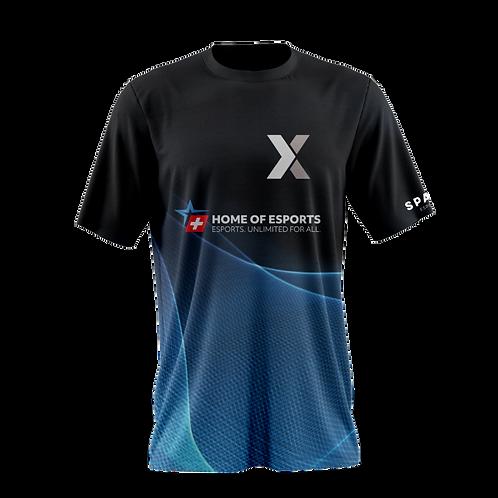 SPARX ESPORTS Jersey - Custom Name