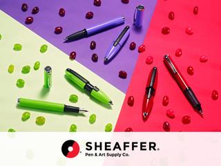 Sheaffer Pen & Art Supply Co