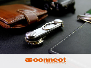 Make life easier, more pratical and better connected.