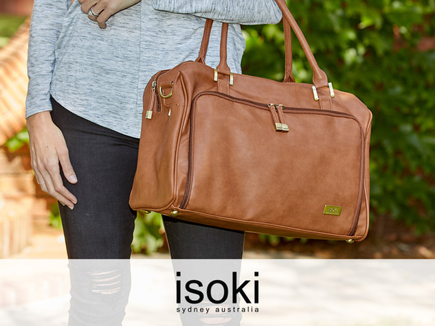 Isoki