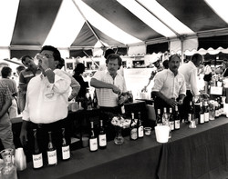 40th Anniversary of the Sun Valley Wine Auction