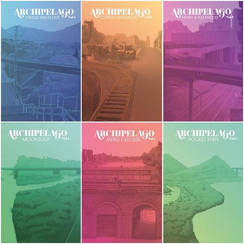 Archipelago EPs