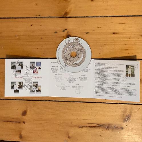 Broken Chanter CD Album