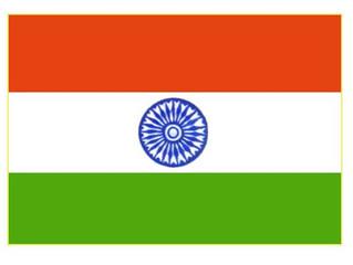 Міжнародні виставкові заходи в Індії у 2017 році