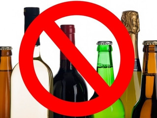 Запрошуємо громадськість області до обговорення питання щодо впорядкування торгівлі алкогольними нап
